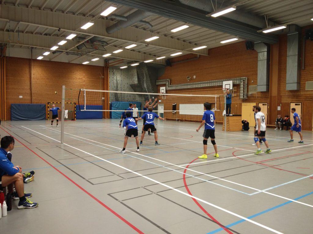 Topplag i badminton drar sig ur elitserien 2